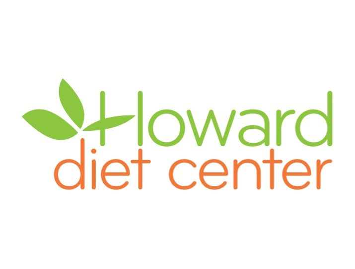 Howard Diet Center logo