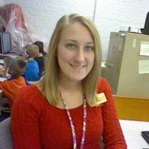 Catherine Holland's Profile Photo