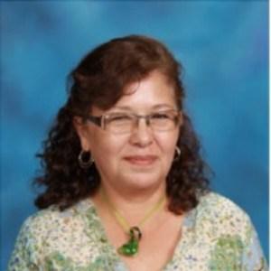 Maria Zapata's Profile Photo