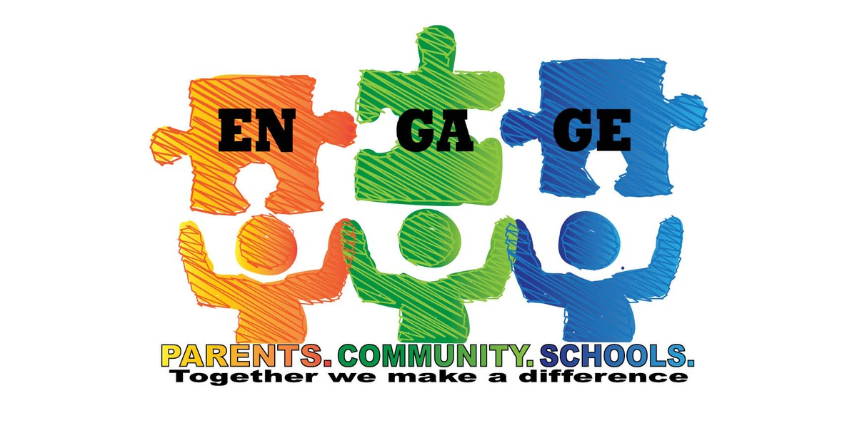 ENGAGE program logo