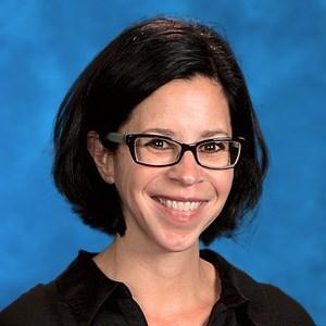 Rachel Knowles's Profile Photo