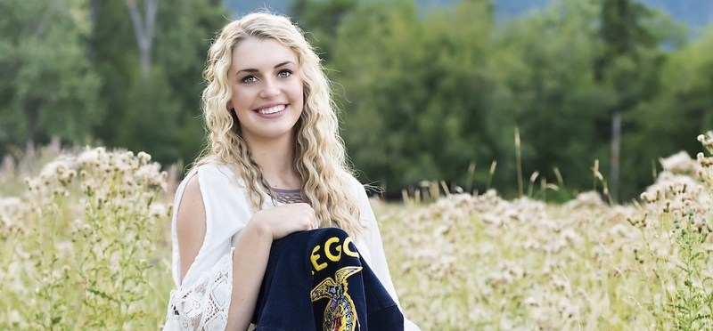 BHS Senior Kourtney Lehman will lead Oregon's FFA Featured Photo