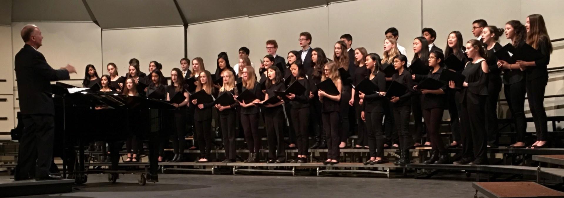 MS Select Chorus