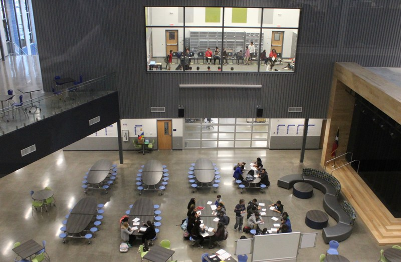 Manor New Tech Schools to host open house events for prospective applicants Thumbnail Image