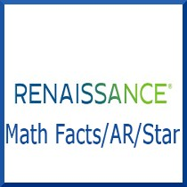 Renaissance Learning/Math Facts/AR/Star