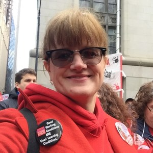 Julianne Schuberth's Profile Photo