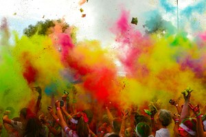 2nd Annual Color Run