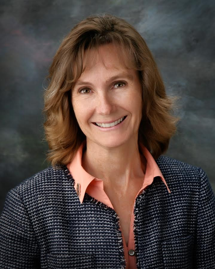 Kathleen Ashworth