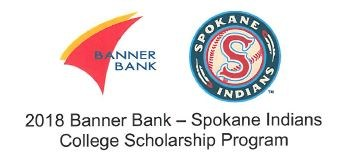 Spokane Indians Banner Bank