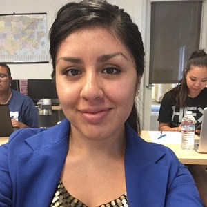 Melissa Suarez's Profile Photo