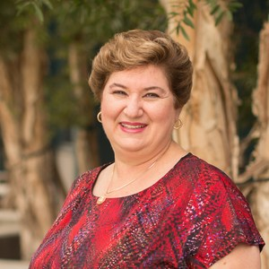 Sona Ashjian's Profile Photo