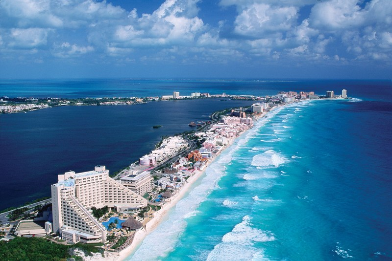 ¿Intercambio académico en Cancún? Sí, por qué no. Featured Photo