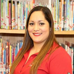 Roxana Dominguez's Profile Photo