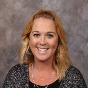 Ashley Ricks's Profile Photo