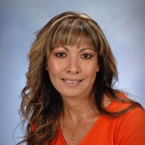 Natalie Duarte's Profile Photo