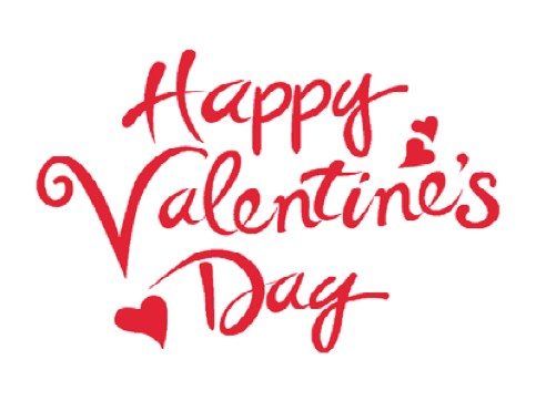 VALENTINES DAY DANCE FEBRUARY 14, 2018 4:45PM- 5:45PM ! Thumbnail Image