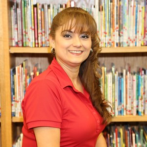 Alma Garza's Profile Photo