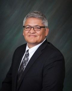 Angel Mendez School Board Honoree Ed Downs Elementary