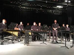 Percussion Ensemble Chicago