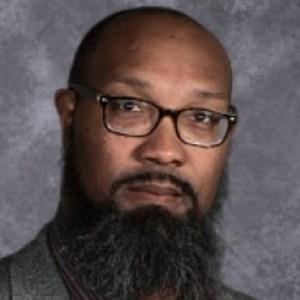 Demetrius Gregory's Profile Photo