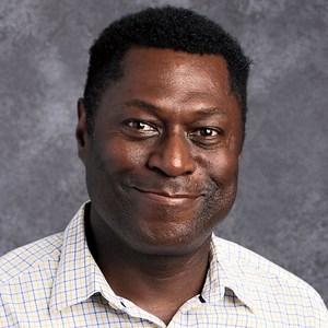 Broderick Jones's Profile Photo