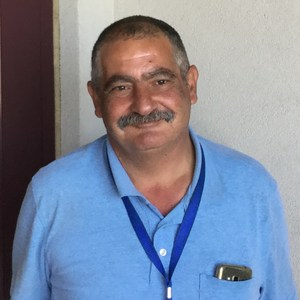 Rami Ghandour's Profile Photo