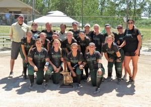 Regional Championship Team Photo