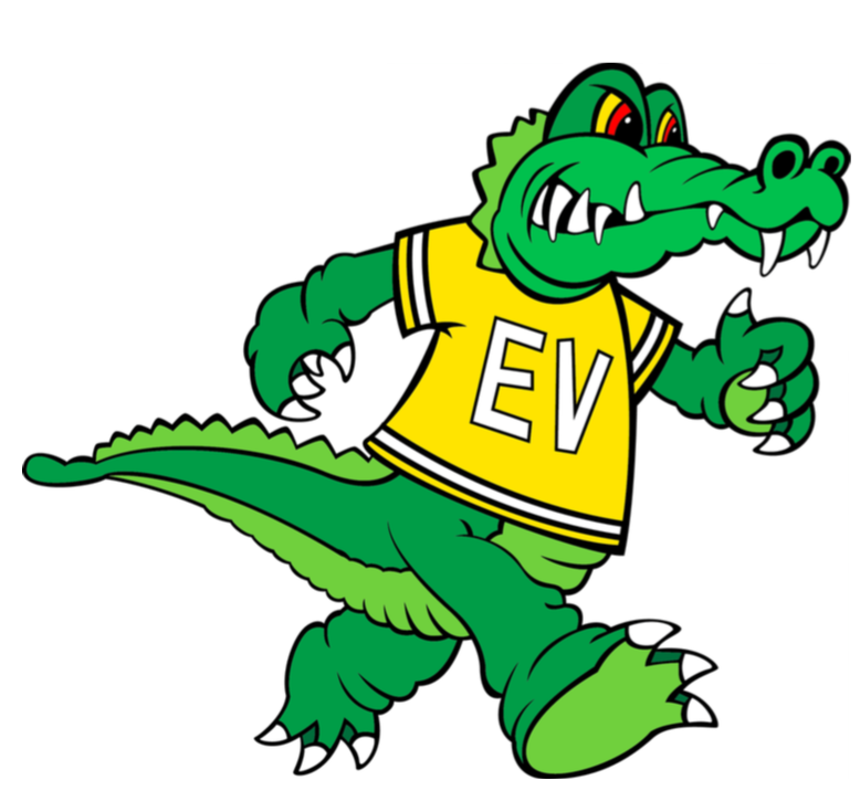 WELCOME TO EVERGREEN, HOME OF THE GATORS Thumbnail Image