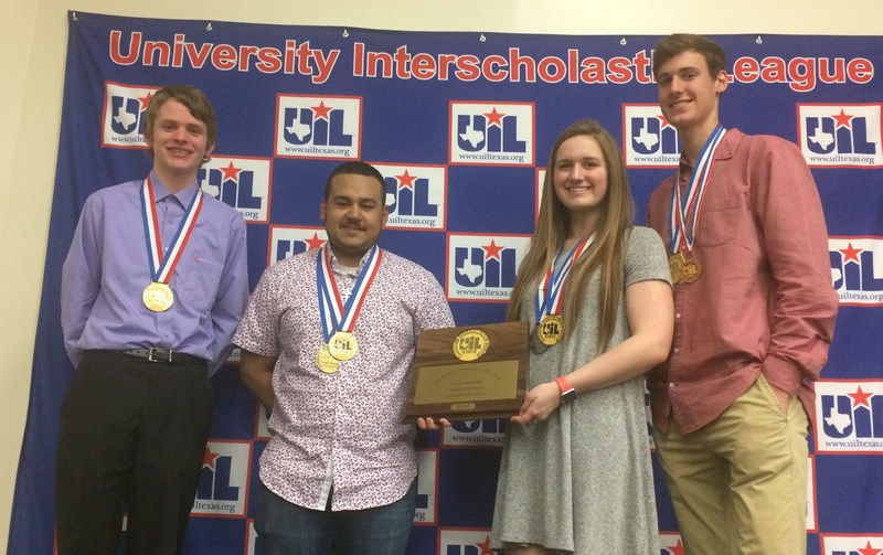 UIL Accounting Team