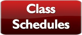 CLASS SCHEDULES Thumbnail Image