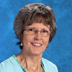 Susan Mathews's Profile Photo