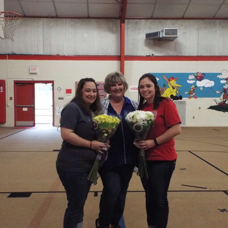 Teacher & Support Staff Member of the Year Thumbnail Image