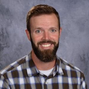 Daniel DeWulf's Profile Photo