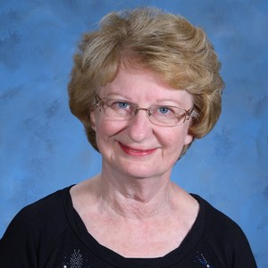 Mary Lou Juster's Profile Photo