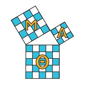 Mathematics Honor Society logo