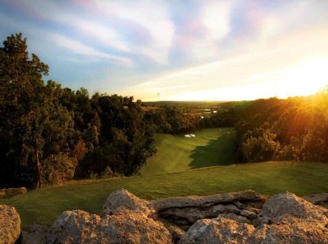 Patriot Golf Course