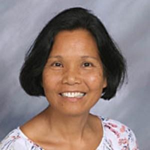 Cristina Dimatulac's Profile Photo