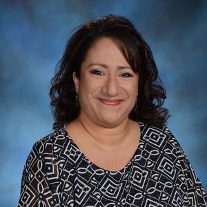 Corinna Clark's Profile Photo