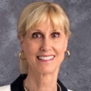 Susan Stiehr's Profile Photo