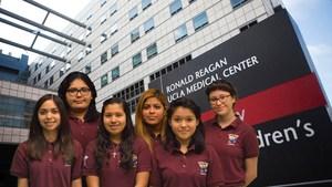 Alliance Piera Barbaglia Shaheen Health Services Academy