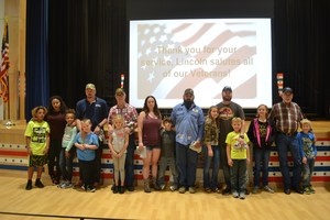 Lincoln Veterans