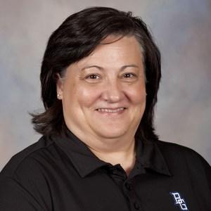 Martha Jenkins's Profile Photo
