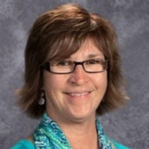Ms. Parker's Profile Photo