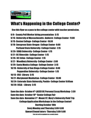 What is happening in the college center.docx 9-8-16.jpg