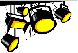 Drama Lights Image