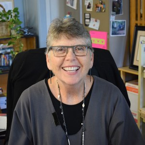 JoAnn Moinet, M.Ed.'s Profile Photo