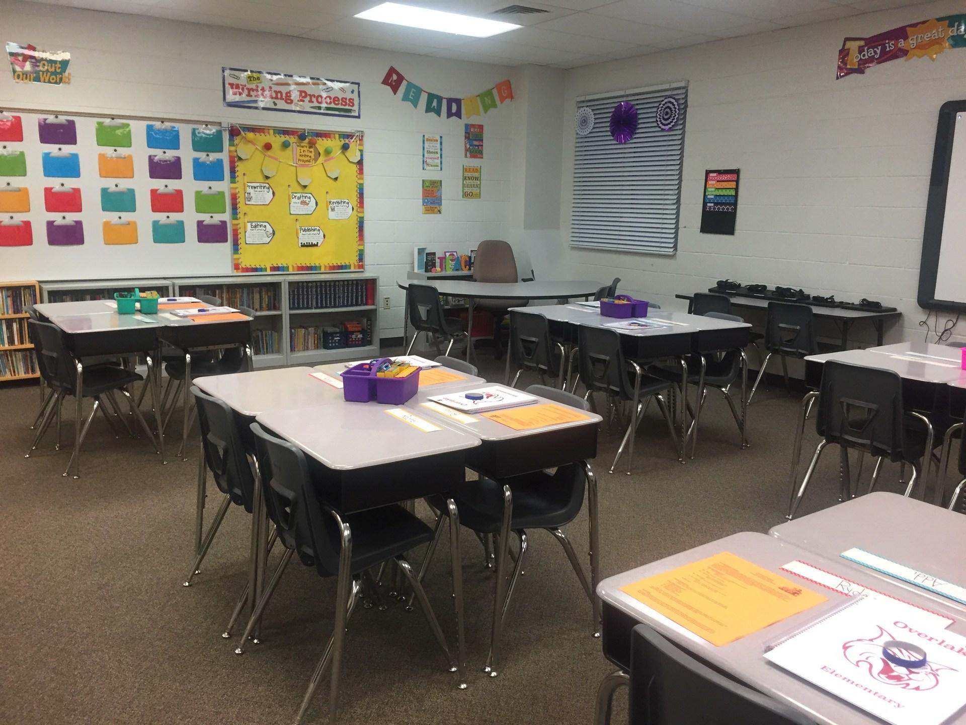 Mrs. Wexels Classroom
