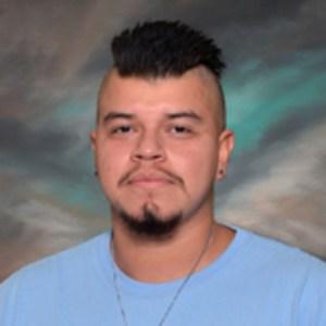 Chris Rodriguez's Profile Photo