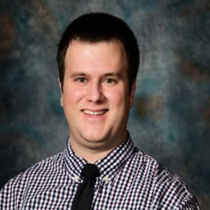 Matthew Clark's Profile Photo