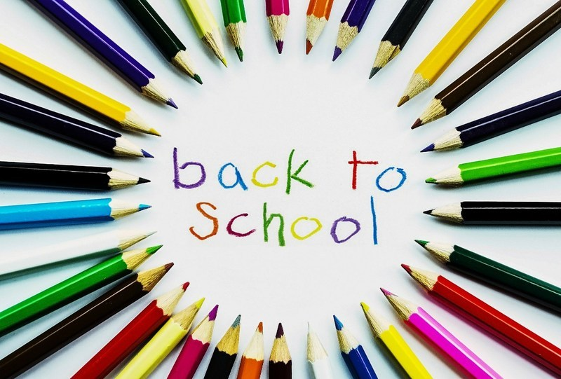 Back to School Thumbnail Image